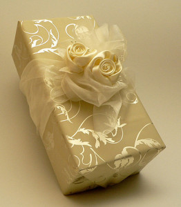 Impressive Gift Package Design