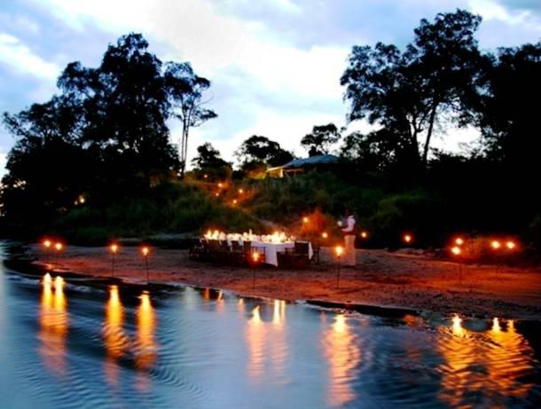 Beautiful Kenya Resort