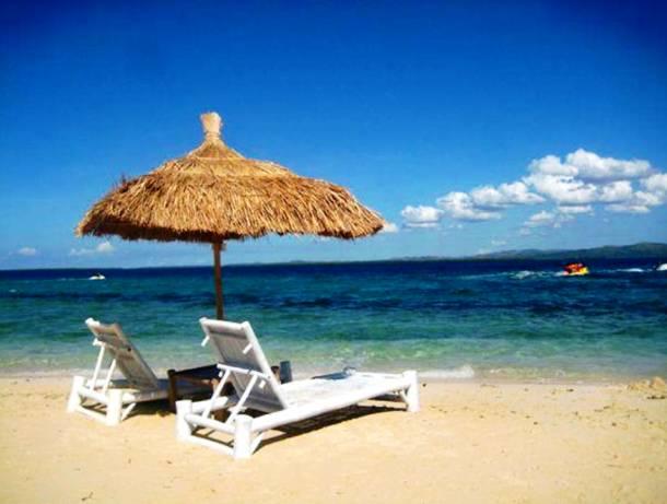 Pretty Florida Resort