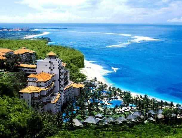 Beauty And Nice Bali Resort
