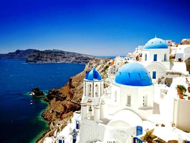 Wonderful Greece Resort
