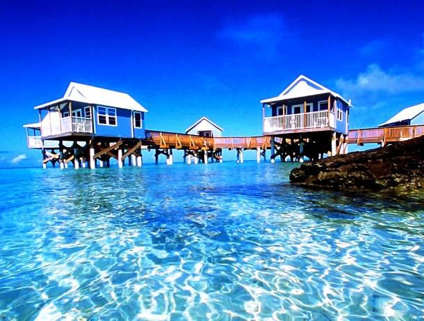 Marvellous Bermuda Resort