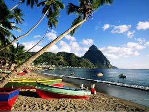 Pretty & Nice St. Lucia Resort