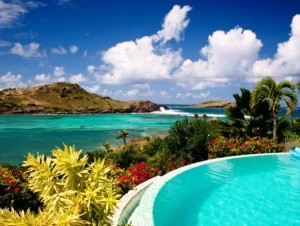 Wonderful & marvellous St. Lucia Resort