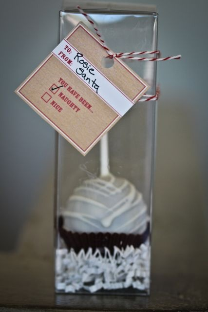 Cute idea for the guests