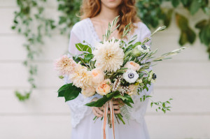 Bouquet by The Southern Table