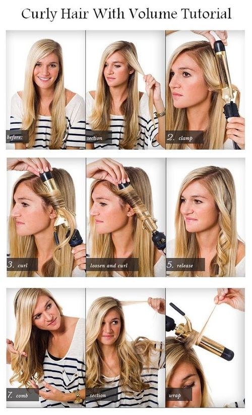 Gorgeous Hairstyle Ideas For Any Occasion