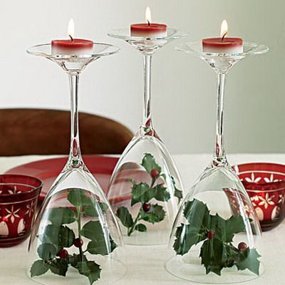 edding DIY Centerpieces: Favor Couture