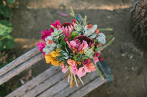 Bouquet by Primary Petals