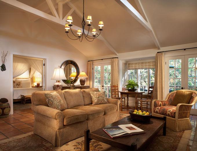 San Ysidro Ranch Resort