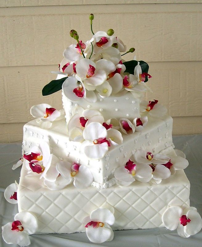 Wedding Cakes Most Unique