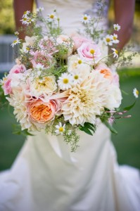 Attractive Wedding Bouquet