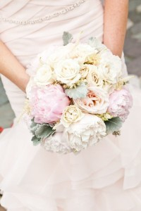 Marvellous Wedding Bouquet