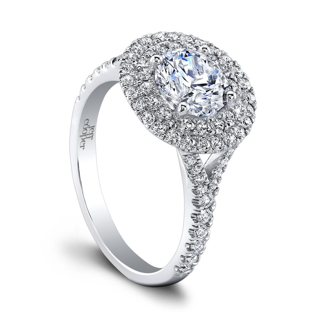 Tina Engagement Ring