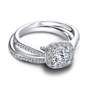 Twyla Wedding  Ring
