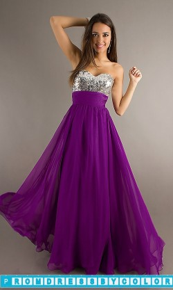 $185 Black Prom Dresses – Long Prom Gown with Sequin Top by Alyce Paris at www.promdressbycolor.com