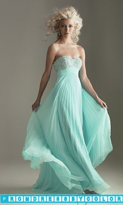 $145 Red Prom Dresses – Strapless Pleated Prom Dress by Night Moves 6237 at www.promdressbycolor.com