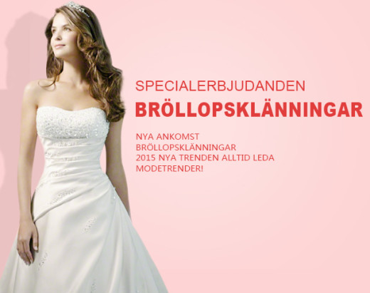 Balklänningar, Bröllopsklänningar, Festklänningar 2015 Online – MissyDress