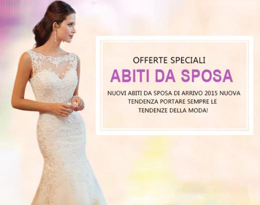 Abiti da Sposa,Abiti da Ballo | Abiti da Sera Online – Missydress.it