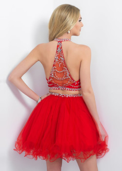 Fashion Treny 2015 Red Halter Neck Beaded Two Piece Homecoming Dress [Intrigue 120 Red] – $203.00 : Buy Homecoming Dresses 2015 Online,60% off Dresses For Prom,Bridesmaid Dresses,Prom Shoes,Summer Dresses & Sunglasses 2015 at Thepromtrend2015.com