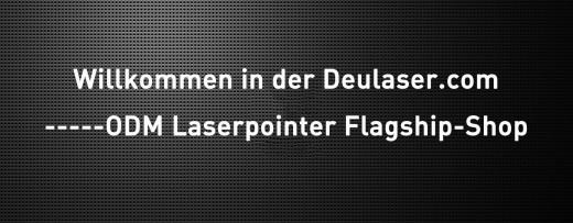 In Deutschland die meisten professionellen Laserpointer Shop