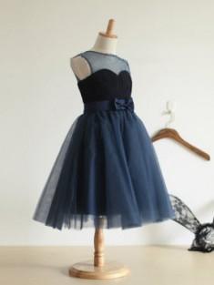 Cheap Vintage Flower Girl Dresses UK – VickyDress