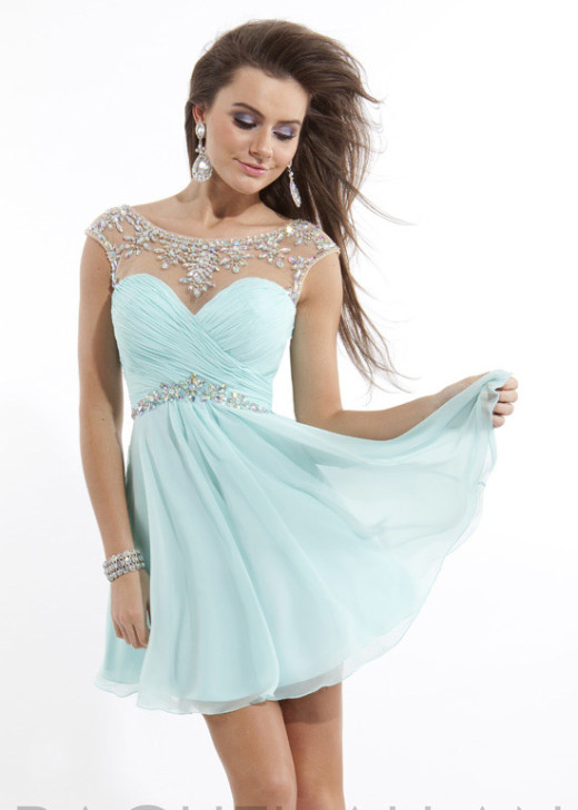 Lovely Mint Pleated Bust Sheer Beaded Keyhole Back Party Dress [Rachel Allan 6635 Mint] – £118 : Cheap Custom Prom Dresses Uk,Discount Bridesmaid Dresses,Special Occasion Dresses Online Shop,Homecoming Dresses 2015 For Girls,Alisa Dresses Designer,Shoes & Summer Dress : Ailsadresses.co.uk