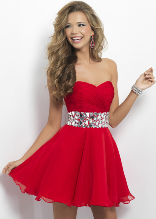 Sexy Valentine Strapless Silk Stunning Short Homecoming Dress [Blush 9683 Valentine] – $163.00 : Cheap Fall 2015 Homecoming Prom Dresses For Girl Online,Under $200