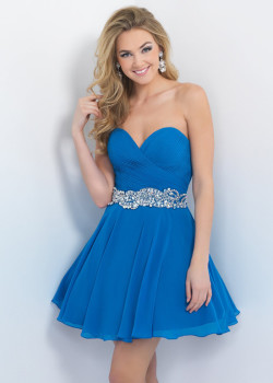 Simple Ocean Pleated Sweetheart Beaded Belt Homecoming Dress 2015 [Blush 10059 Ocean] – $159.00 : Buy Homecoming Dresses 2015 Online,60% off Dresses For Prom,Bridesmaid Dresses,Prom Shoes,Summer Dresses & Sunglasses 2015 at Thepromtrend2015.com