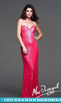 303 Black Prom Dresses – Floor Length Strapless Sequin Purple Dress at www.promdressbycolor.com