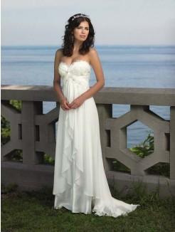 Brudekjoler 2015, billige bryllupskjoler på nett – MissyDress