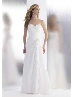 Brudekjoler i store størrelser i Norge – MissyDress