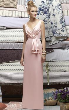 Pink Bridesmaid Dresses UK, Cheap Dresses UK- QueenieBridesmaid
