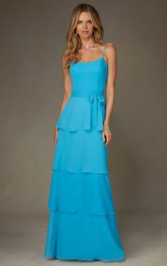 Blue Bridesmaid Dresses UK, Cheap Dresses UK-QueenieBridesmaid