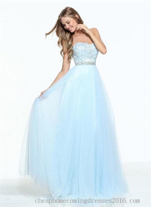 2017 Beaded Sherri Hill 51045 Long Lace Prom Dresses