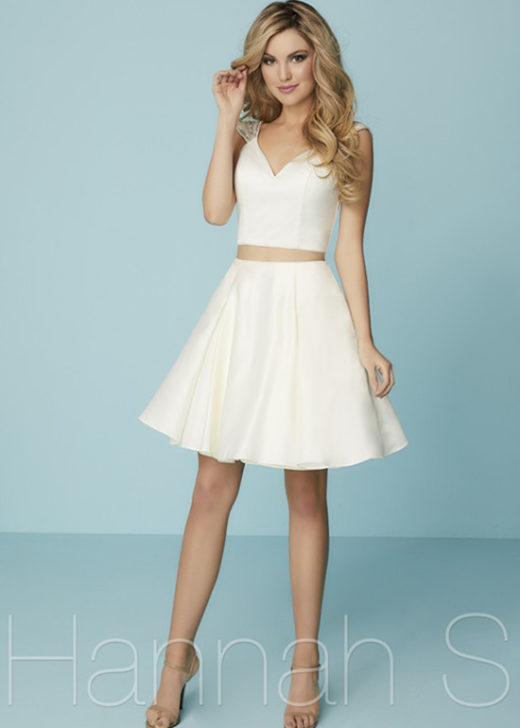 Chic Box Pleated Beaded Cap Sleeves Two Piece Ivory Homecoming Dress [Hannah 27192 Ivory] – $172.00 : Prom Dresses 2017,Wedding Dresses & Gowns On Sale,Buy Homecoming Dresses From Ailsadresses.com