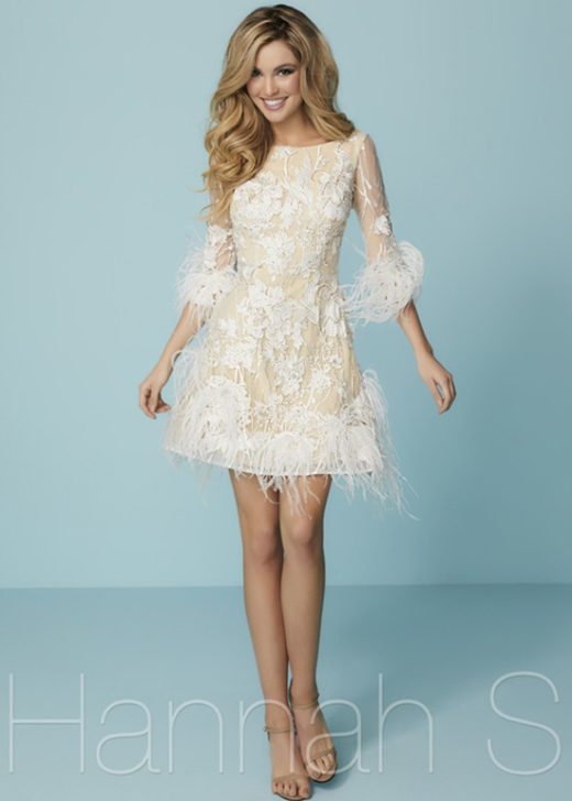 Sexy Floral Lace Applique Underlay V Back Semi Ivory Homecoming Dress [Hannah 27186 Ivory] – $183.00 : Prom Dresses 2017,Wedding Dresses & Gowns On Sale,Buy Homecoming Dresses From Ailsadresses.com