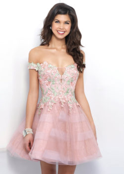 Off the Shoulder A Line Floral Applique Rum Pink Multi Homecoming Dress [Blush 11382 Rum Pink Multi] – $190.00 : Prom Dresses 2017,Wedding Dresses & Gowns On Sale,Buy Homecoming Dresses From Ailsadresses.com
